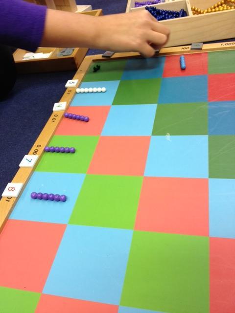 Montessori Praxis 2