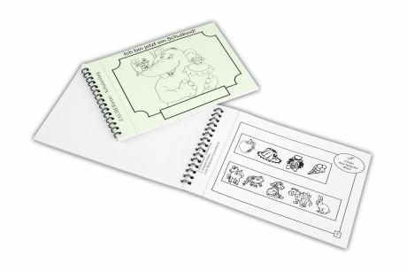 zaubermini schulanfang arbeits und lehrmittel deutsch. Black Bedroom Furniture Sets. Home Design Ideas