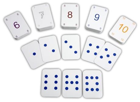 Punktum - Lernspiel zur Zahlenzerlegung