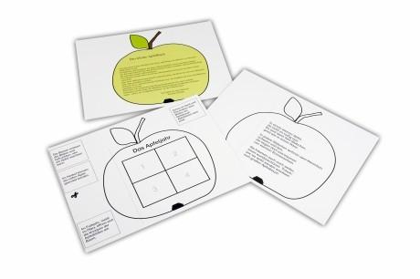 Das kleine Apfelbuch