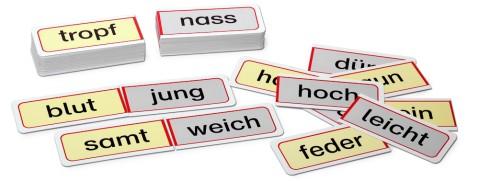 Zusammengesetzte Adjektive