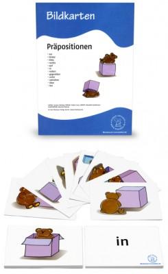 Bildkarten Komplettpaket - 19 Themen mit je 12 Bildkarten