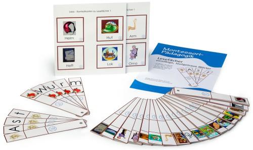 Für den Schulstart gerüstet sein | Montessori Lernwelten - Der Shop ...