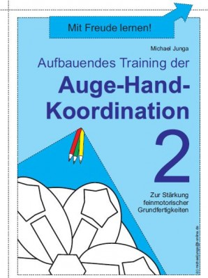 Auge-Hand-Koordination 2 (DOWNLOAD)