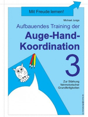 Auge-Hand-Koordination 3 (DOWNLOAD)