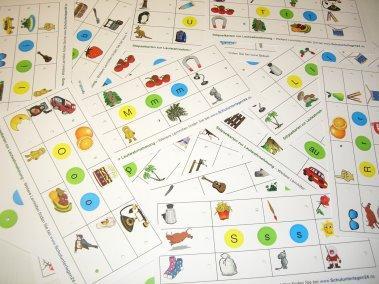24 schede da corredare con chiodini: La percezione dei suoni